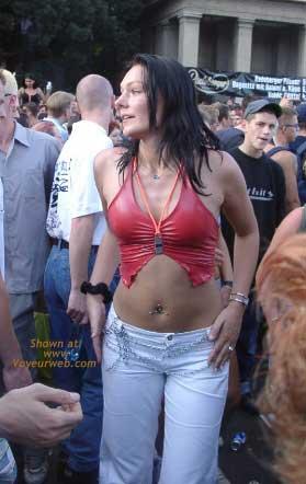 Pic #4 - Berlin Love Parade 2001