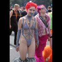 Berlin Love Parade 2001