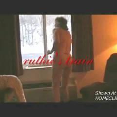 Ruthie's Train: 6 Cock Saturday