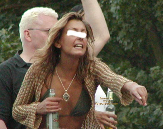 Pic #3 - Love Parade Berlin 2002