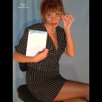 *Cr Cindy - The Office Girl
