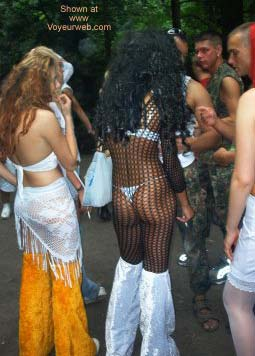 Pic #3 - Love Parade 2002