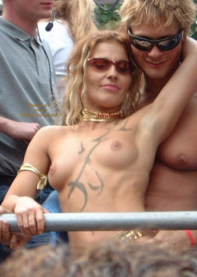 Pic #1 - Love Parade 2002 Berlin 4