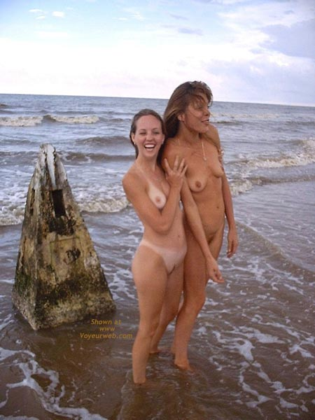 Pic #7 - *GG Sweet Baby & Heide Beach 2