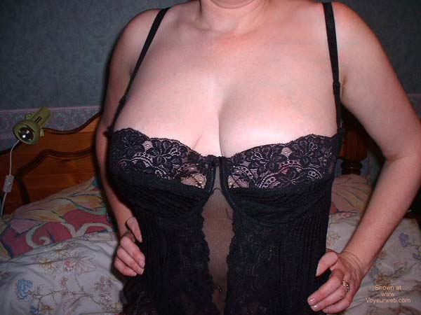 Pic #5 - *NT Wife in Black Lace