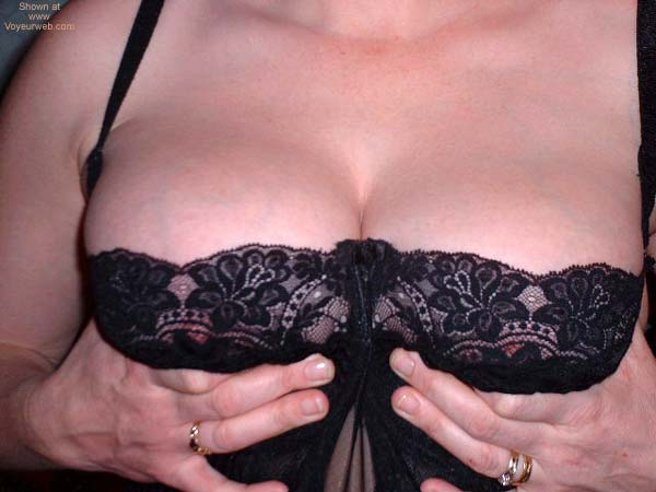 Pic #6 - *NT Wife in Black Lace