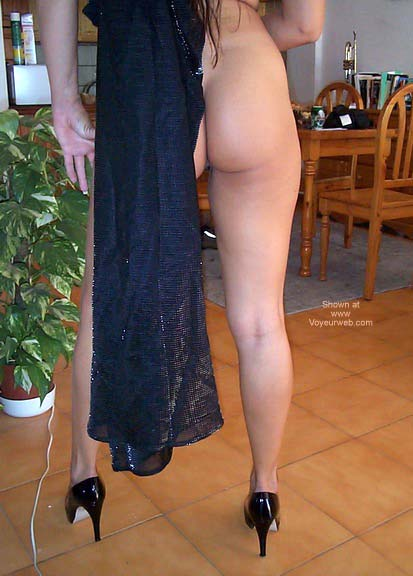 Pic #8 - *GG See Thru Dress With Jane