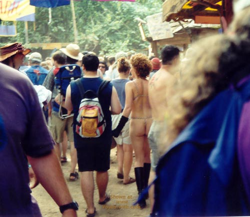 Pic #1 - 33rd Oregon Country Fair 2