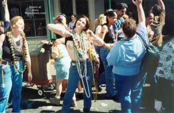Pic #2 - Mardi Gras Pictures