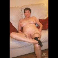 Mature Nude
