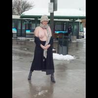 Lisajane In The Cold