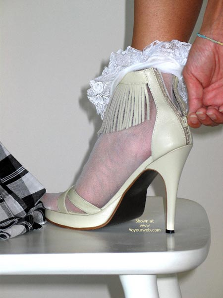 Pic #9 - *Tc My Beautiful Wife O In Her Tight Corset