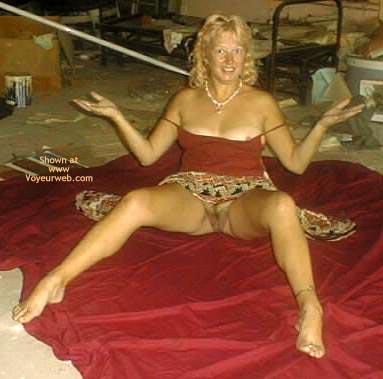 Pic #7 - Diana Moon Goddess 1