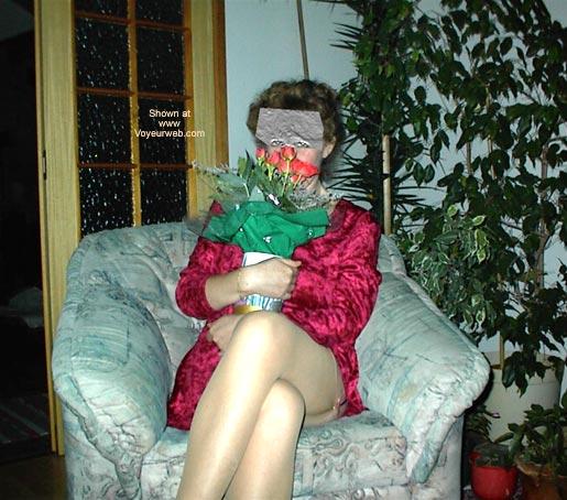 Pic #10 - Meine 43 JaHrige Ehefrau Die Erste Sendu