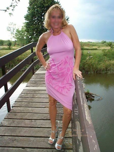 Pic #7 - Mrs. T