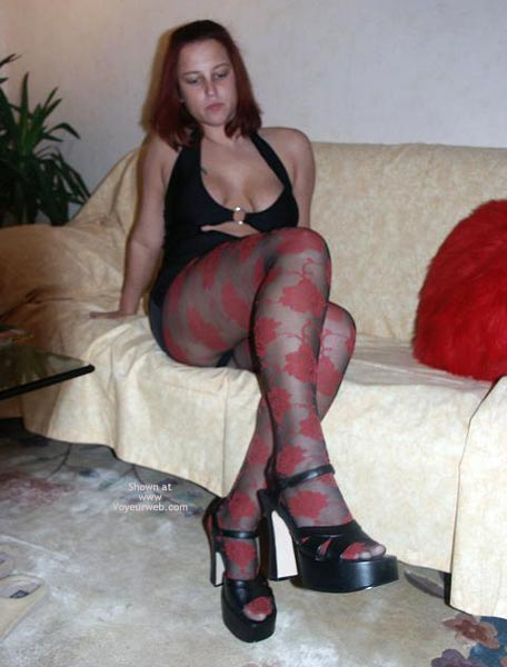 Pic #4 - For Bum And Pantyhoselovers1