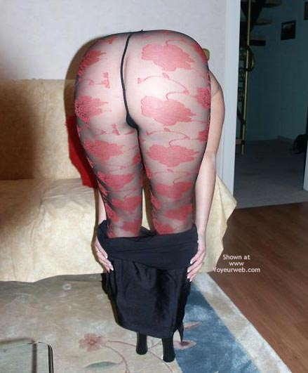 Pic #8 - For Bum And Pantyhoselovers1