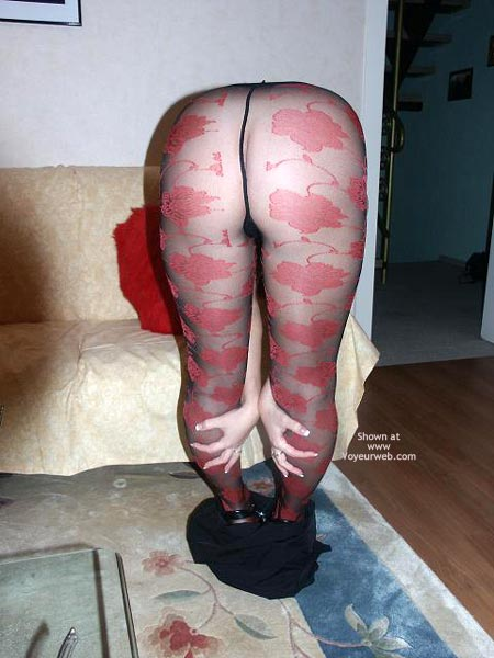 Pic #9 - For Bum And Pantyhoselovers1