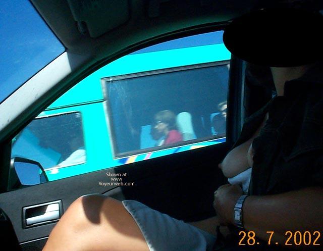 Pic #1 - In Autostrada