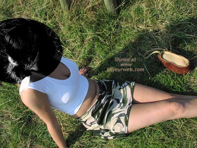 Pic #1 - Sweety on The Grass