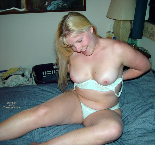 Pic #6 - My Wife