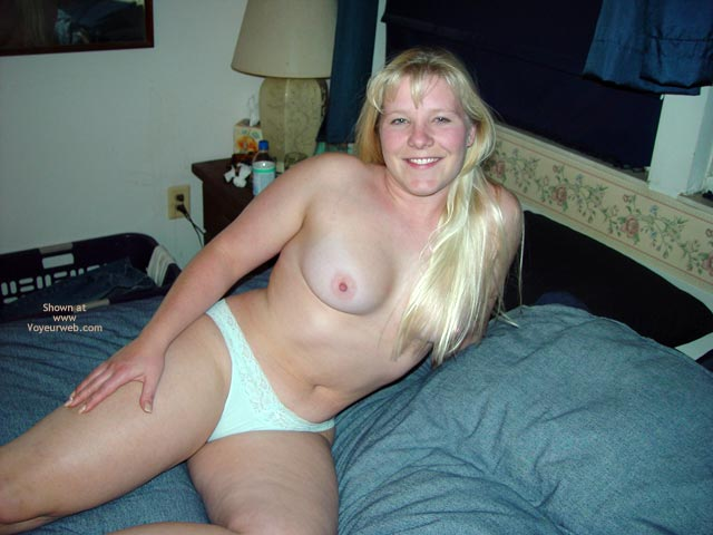 Pic #8 - My Wife