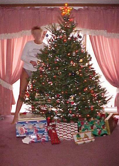 Pic #7 - Christmas in July 2 - My Dutch Blondie