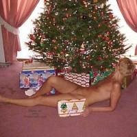 Christmas in July 2 - My Dutch Blondie