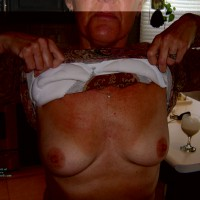 50 Yr Old Breasts