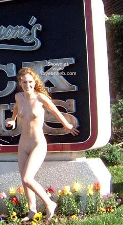 Pic #3 - Jennifer Revisits Memories