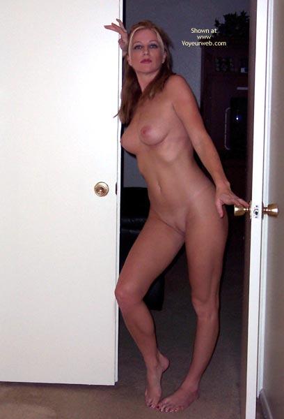 Pic #2 - Audrey Knock, Knock.