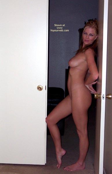 Pic #4 - Audrey Knock, Knock.