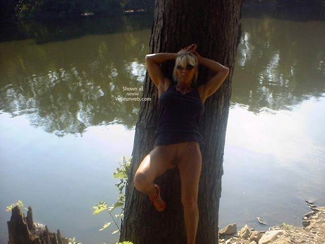 Pic #4 - Wife Loves Trees