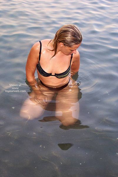 Pic #1 - Late Afternoon Swim