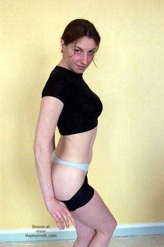 Pic #5 - Sylvie'S Strip
