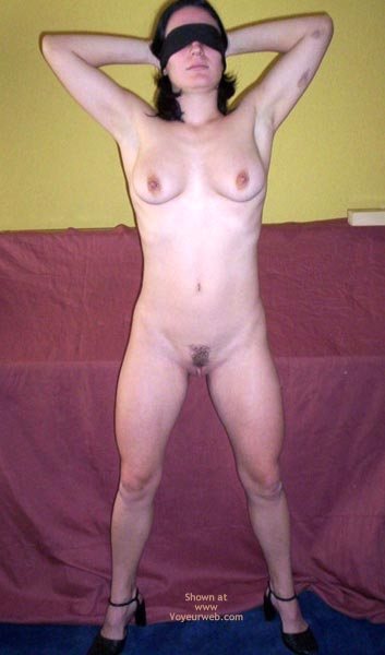 Pic #1 - First Time For All Off You