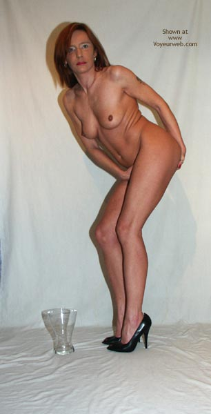 Pic #1 - Susy'S Desperation Naked