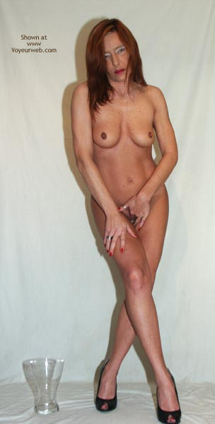Pic #2 - Susy'S Desperation Naked