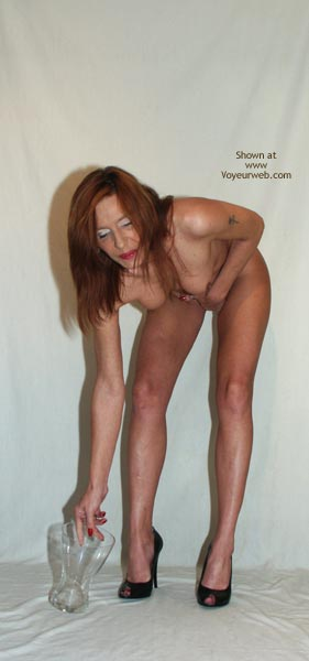 Pic #4 - Susy'S Desperation Naked