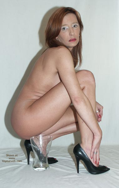 Pic #6 - Susy'S Desperation Naked