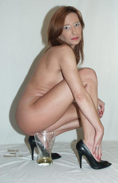 Pic #7 - Susy'S Desperation Naked