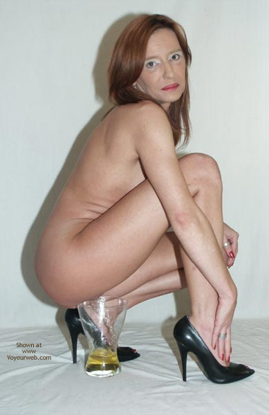 Pic #8 - Susy'S Desperation Naked