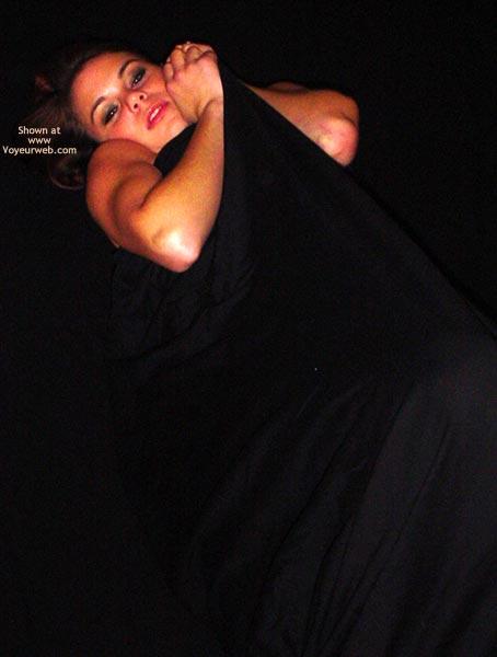 Pic #2 - Alex In Black