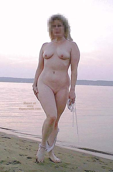 Pic #10 - Bare Berry at The Beach 2