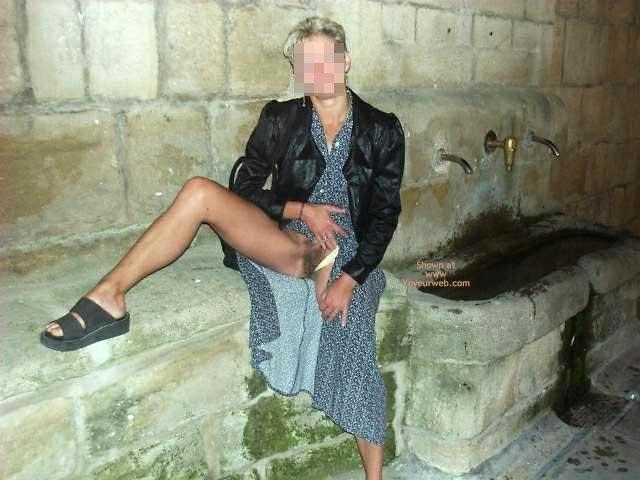 Pic #1 - Meine Frau In Spanien