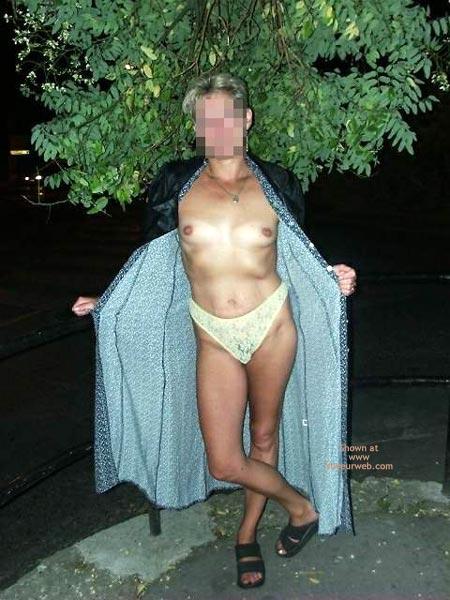 Pic #2 - Meine Frau In Spanien