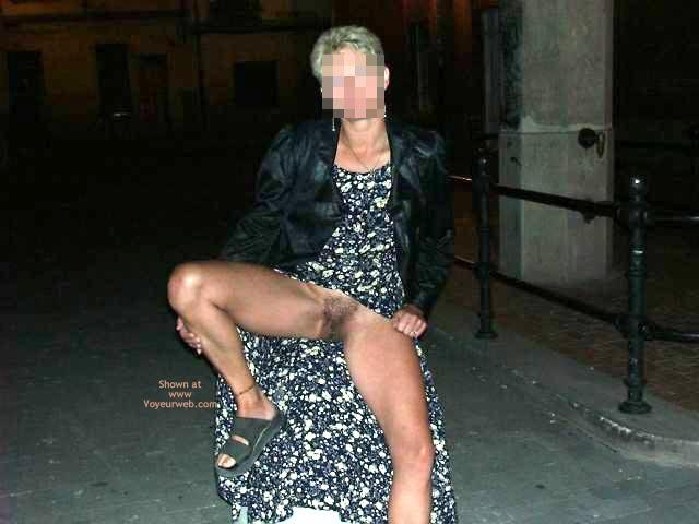 Pic #9 - Meine Frau In Spanien