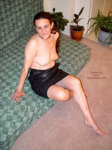Pic #4 - 51 yr Hippy Granny