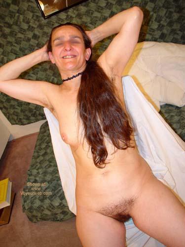 Pic #7 - 51 yr Hippy Granny