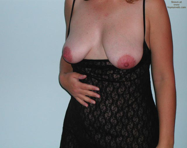 Pic #2 - Sexy Wife, First Time